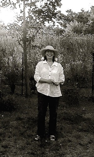 Barbara Hughey, Land Stewardship Designer and Project Manager